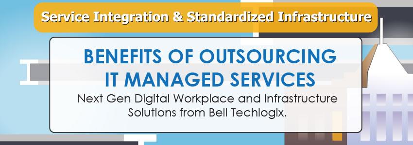 IT Service Integration